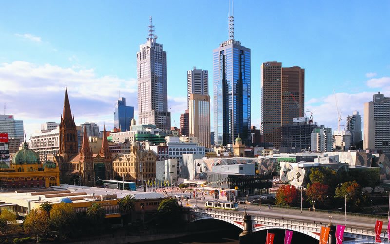 Melbourne Find Attractions