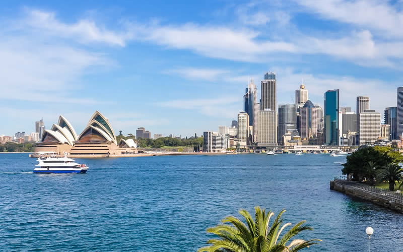 Sydney Find Attractions