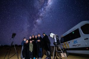 Pinnacles Desert Sunset Stargazing Tour - Find Attractions