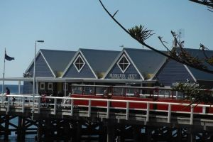 Busselton Jetty Including Train Ride and Underwater Observatory Tour - Find Attractions