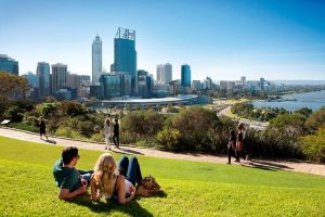 Perth and Fremantle Tour with Optional Swan River Cruise - Find Attractions
