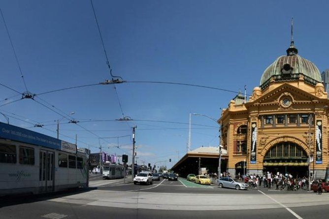 Central Melbourne Walking Tour - Find Attractions