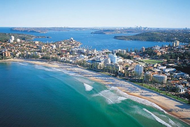 Private Tour Ku-ring-gai Northern Beaches and Sydney Sightseeing Sydney